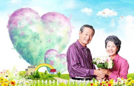 family Stock Photo - 16745381