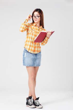 stu: female student
