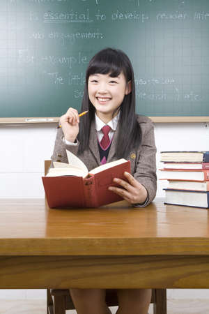 English language training Stock Photo - 16746278