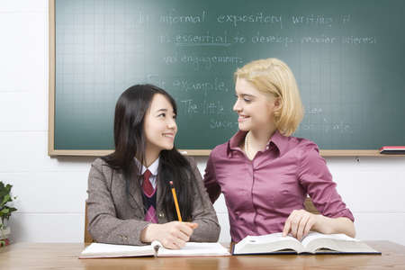 fem: English language training LANG_EVOIMAGES