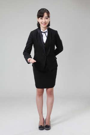 business woman Stock Photo - 16746490