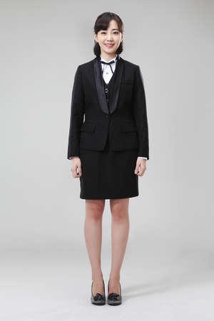 business woman Stock Photo - 16746494