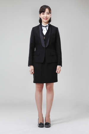 profess: business woman LANG_EVOIMAGES
