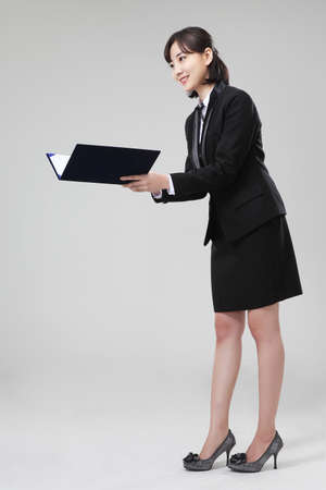 business woman Stock Photo - 16746501
