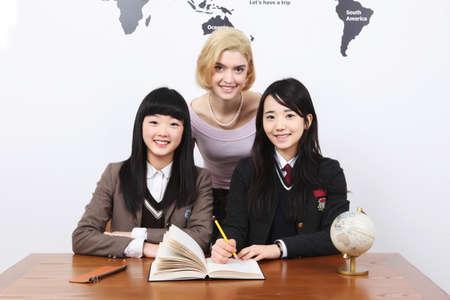 fem: young adolescent education