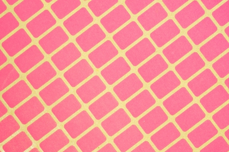 pink squares background photo