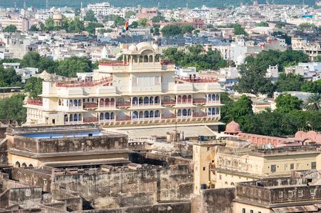 jaipur: Jaipur city palace, Rajasthan - India