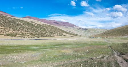 kashmir: Markha Valley trek, Ladakh, Jammu & Kashmir, India.