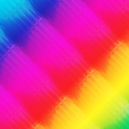 Rainbow concept background Stock Vector - 18198667