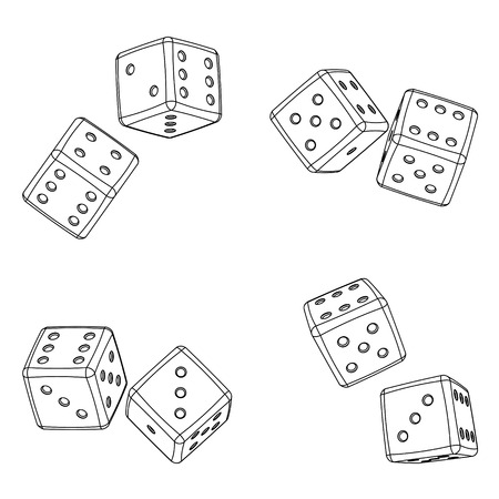 wagers: Dices projections