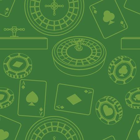 원활한 카지노 패턴