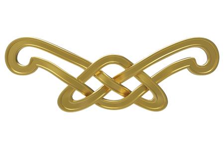 celts: Celtic ornament