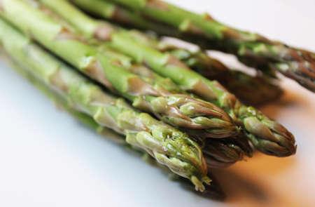 nutritiously: asparagus
