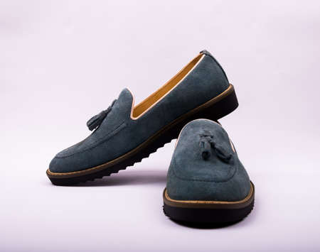 Casual Men Footwear