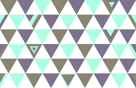 Canada Top Colors Background Triangle Polygon 2015
