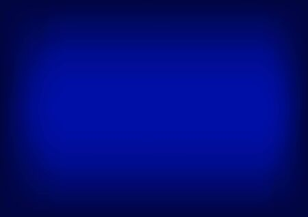 Royal Blue blur Background illustration vector