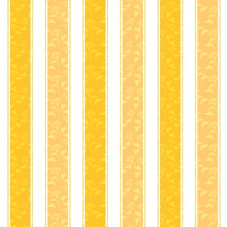 yellow line: Yellow Line Pattern Background Illustration