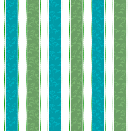 tiffany blue: Green Blue Line Pattern Background Illustration