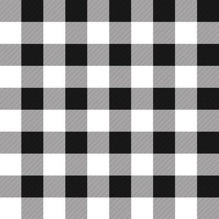 chequer: Chess Board Black White Background Illustration Illustration