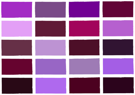 shade: Purple Tone Color Shade Background Illustration