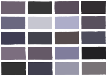 Grey Tone Color Shade Background Illustration