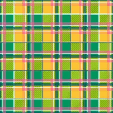 chessboard: Yellow Green Pink Chessboard Background Illustration