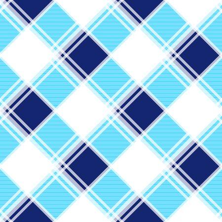 navy blue background: Navy Blue White Diamond Chessboard Background