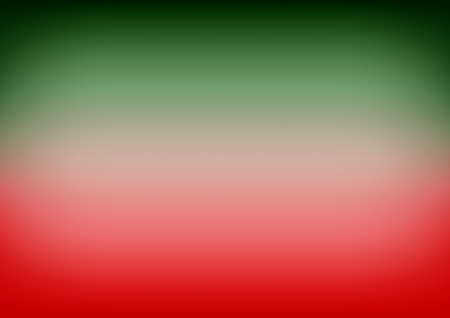 red' green: Red Green Gradient Background Vector Illustration