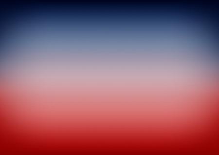 Czerwony Granatowy Gradient tle ilustracji wektorowych