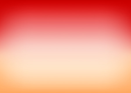 Beige Red Gradient Background Vector Illustration Illusztráció