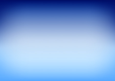 blue gradient: Blue Gradient Background Vector Illustration