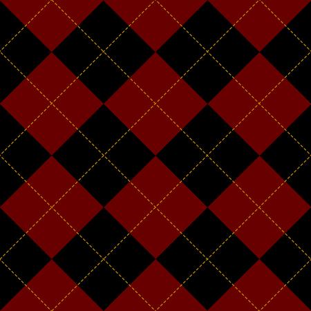 red diamond: Royal Red Diamond Background Vector Illustration