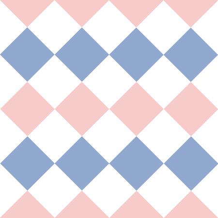 quartz: Rose Quartz Serenity White Diamond Background Vector Illustration