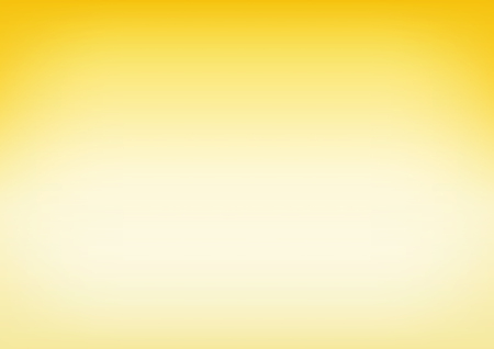 buttercup: Yellow Buttercup Gradient Background Vector Illustration