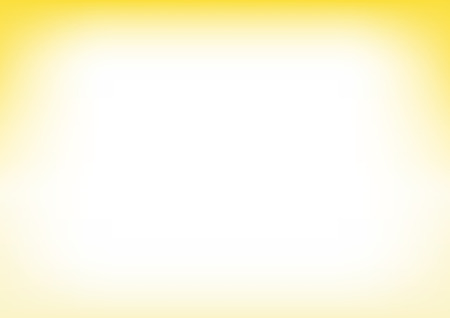 buttercup: Yellow Buttercup Copyspace Background Vector Illustration