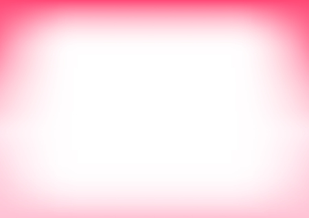 Pink Copyspace Background Vector Illustration
