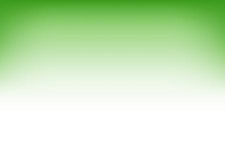 White Green Flash Gradient Background Vector Illustration