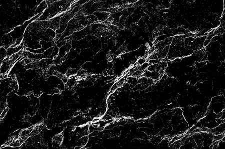 black marble background stone texture pattern nature (with high resolution) Stock Photo - 74539820