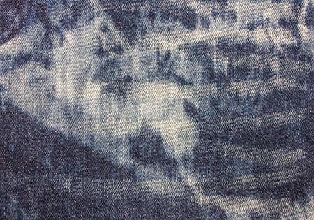 jeans texture. empty denim background