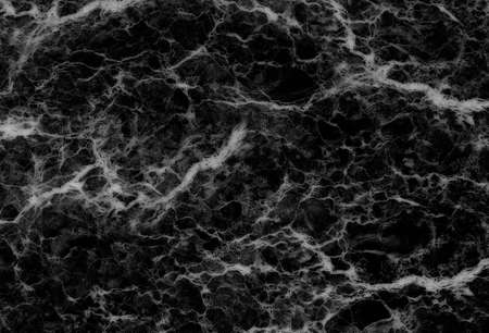black marble texture Stone natural abstract background pattern (with high resolution)