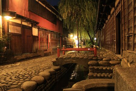 residence: Japanese Old residence