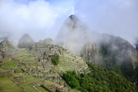 Machupicchu Cusco Peru