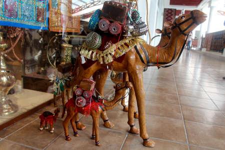 souvenirs: camel souvenirs