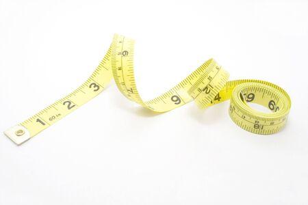 millimetre: Yellow meter