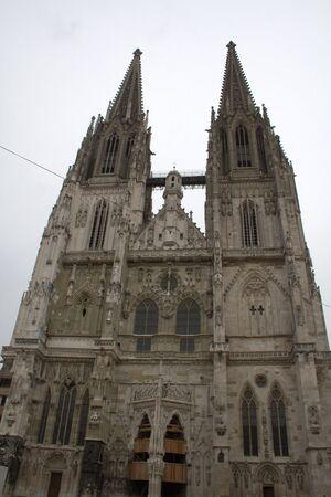 regensburg: Regensburg cathedral