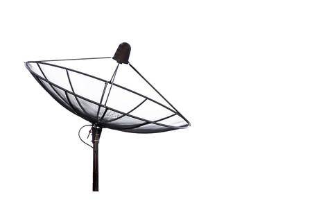 Satellite dish. Imagens