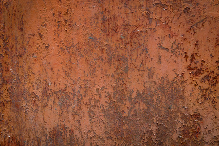 Rust Texture background.