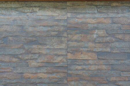 piso piedra: Fondo del suelo de piedra marrón
