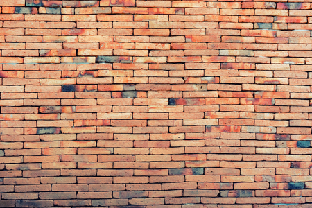 Background of old vintage brick wall Imagens - 80699889