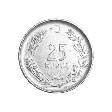 25_Kurus_1968_Tail